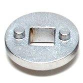 Adaptador Avulso 32mm com 2 Guias para Ferramenta CR 213 - CRFERRAMENTAS-CR213-D