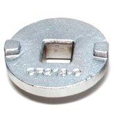 Adaptador Avulso 40mm para Ferramenta CR 213 - CRFERRAMENTAS-CR213C