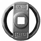 Chave de 67mm para Saca Filtro de Óleo para HB20 1.0 - KITEST-KF-108