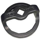 Chave de 64mm para Saca Filtro de Óleo da Linha Honda, Corola e Nissan - MOTORTEST-A0112