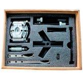Extrator de Rolamentos, Polias e Engrenagens - Uso Universal - CRFERRAMENTAS-CR-220
