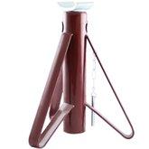 Cavalete Grande 4 Toneladas (460 - 620 mm) - RAVEN-107701