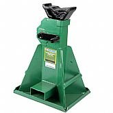 Cavalete Automotivo Linha Super Pesada 40 Toneladas 850mm - FORTECH-CSP600