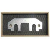 Jogo de Dispositivos para Imobilizar os Comandos de Válvulas em PMS dos Motores Ford - CRFERRAMENTAS-CR392