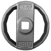 Chave de 80mm para Saca Filtro de Óleo para Hyundai - KITEST-KF-109