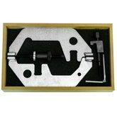 Kit de Ferramentas para Sincronismo para Motores BMW N62 e N73 - CRFERRAMENTAS-CR358