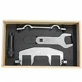 Kit de Ferramentas para Sincronismo dos Motores Mercedes-Benz - CRFERRAMENTAS-CR383-KIT