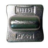 Ferramenta para Posicionar em PMS as Polias do Comando de Válvulas do Motor GM e Fiat - KITEST-KF091