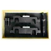 Kit de Ferramentas com 5 Peças para Alinhamento do Comando de Válvulas - CRFERRAMENTAS-CR362