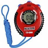 Cronômetro Digital Portátil - INSTRUTHERM-DC-2800
