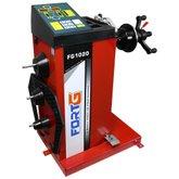 Balanceadora de Rodas Computadorizada Manual  - FORTGPRO-FG1020