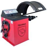 Balanceadora de Rodas Motorizada - TECHMAX-BLMAX30