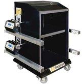 Alinhador Digital Portátil (4 Cabeças) - JM-ALINH.PORT4CABECAS