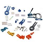 Kit para Correção de Cambagem e Caster da Suspensão Dianteiro - GAHO-GH900PLUS