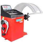 Balanceadora de Rodas Automática Mono 220V - FORTGPRO-FG1100