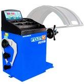 Balanceadora de Rodas Automática Mono 220V - FORTGPRO-FG1110