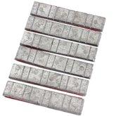 Contrapeso Pastilhado Extra Baixo 05/2.5 30g com 50 Peças - STAMPJET-3101