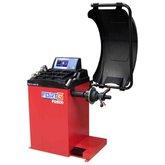 Balanceadora de Rodas Tela LCD 7 Pol Motorizada Automática Mono  - FORTGPRO-FG1500