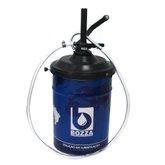 Bomba Manual para Óleo com Recipiente de 24 Litros - BOZZA-8032-G3
