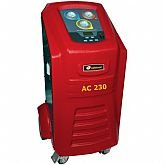 Recicladora de Ar Condicionado Automotivo AC230 - ALFATEST-51901001