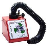 Nebulizador com Prolongador e Direcionador de Ar - SUPERTESTE-ST-NEB-PLUS