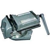 Morsa Giratória para Máquina Standard 80mm - NOLL-70001