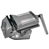 Morsa Giratória para Máquina Standard 100mm - NOLL-700011