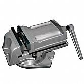 Morsa Giratória para Máquina Standard 160mm - NOLL-700013