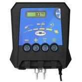 Calibrador Eletrônico de Pneus 0 - 145 PSI Caixa ABS AIRMAX - SCHWEERS-SCH-145AIRMAX