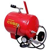 Calibrador de Ar Portátil com Reservatório Pressurizado de 20 Litros - COBEL-C358
