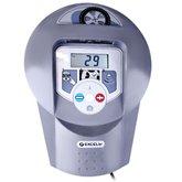 Calibrador de Pneus Eletrônico de Parede 4 - 145 PSI  - Excel Pneutronic-PNT3