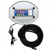 Calibrador Digital para Pneus de Parede com Mangueira de 20 Metros  - PLANATC-CLB-850/20G2
