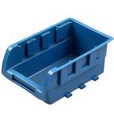 Gaveta Plástica Azul para Componentes Nº 3 - MARCON-3A
