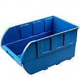Gaveta Plástica Azul para Componentes N°7 - MARCON-7A