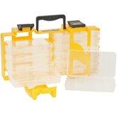Organizador Plástico OPV 0100 375 x 115 x 200 mm - VONDER-6108100000