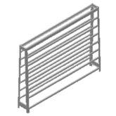 Estante Porta-Componentes para 82 Caixas sem Gavetas - MARCON-EP82