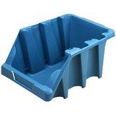 Gaveta Plástica Prática Nº 7 Azul - PRESTO-12102A