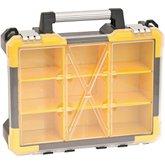 Organizador Plástico OPV 0500 380 x 340 x 110 mm - VONDER-6108500000