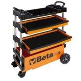 Carro de Ferramentas Tipo Trolley Rebatível para Trabalhos ao Ar Livre C27S - BETA-027000201