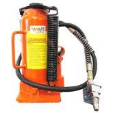 Macaco Tipo Garrafa Hidro Pneumático 12 Toneladas - WAFT-6205
