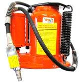 Macaco Tipo Garrafa Hidro Pneumático 20 Toneladas - WAFT-6206