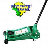 Macaco Jacaré Rebaixado 3 Toneladas - POTENTE BRASIL-01.03.JAC03BX
