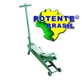 Macaco Jacaré 2 T - Roda de Ferro BR Large - POTENTE BRASIL-01.01.JAC02BRL
