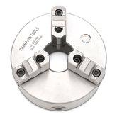 Placa para Torno 250mm com 3 Castanhas Sobrepostas Reversíveis - CHAMPIONTOOLS-900036
