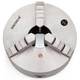 Placa para Torno 250mm com 3 Castanhas Universais - KINGTOOLS-820006