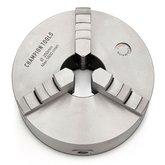 Placa para Torno 250mm com 3 Castanhas Universais - CHAMPIONTOOLS-900006