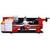 Torno Mecânico CJ9518 300mm 400W   - LEETOOLS-682640