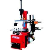 Desmontadora com Dispositivo Auxiliar Completo Vermelha - CAR-TECH-CT740-TRI