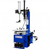 Desmontadora Semi-Automática Azul Trifásica 380 Volts - CAR-TECH-CT730-TRI