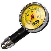 Calibrador de Pressão de Pneus com Relógio - STANLEY-79-052